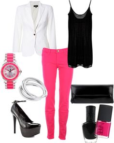 """Untitled #124"" by lori-347 on Polyvore"