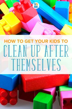 1000+ images about Cleaning for Kids and Teens on ...
