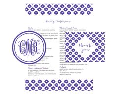 Printable Stationery  X  Inches  Customize The Color Frame