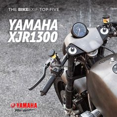 The Yamaha XJR1300 is back with a bang. To celebrate the relaunch of the old bruiser, we've picked out five stunning XJR1300 customs from recent years.