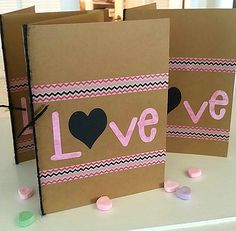 Another DARLING sample made with L-O-V-E.... AND our new DJ Inkers Cricut Font Cartridge!!! Available now at the Cricut website :)