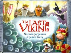 Uploaded on May 2011 Let the pillaging begin! Children's Book Council Picture Book of the Year winner, Norman Jorgensen, teams up with illustrator James Foley on this fun picture book about a boy who outwits local bullies by channelling his inner Viking.