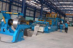 Transformer Corrugated Fin Wall Panel Forming Machines
