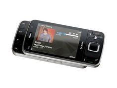 Nokia N96 Review (unlocked)