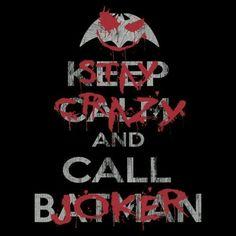 Batmam
