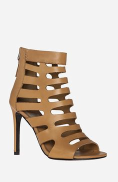73862ff5a202f7 Dolce Vita Hettie Heels in Camel Shoe Nails