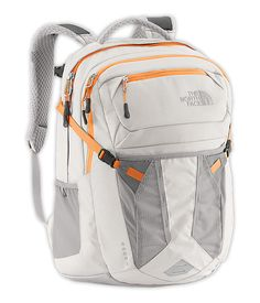 Women's Recon Heavy-Duty Backpack    The North Face