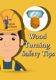 These are my top safety tips to increase your safety in the woodshop. These simple rules can help you avoid common injuries associated with wood turning. Woodworking Skills, Simple Rules, Wood Lathe, Will Turner, Woodturning, Safety Tips, Workshop, Health, Top