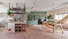 appartement ludique architecte