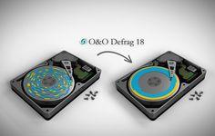 Descargar O&O Defrag Professional 18.10 Build 101 En Mega (Limpia La Pc)