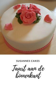 Hoe zien mijn taarten er dan uit aan de binnenkant? Hoe worden de taarten opgebouwd en hoeveel vullingen zitten er in de taart? Deze vragen krijg ik wel eens van klanten en ik dacht ik maak er een blog over.