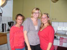 2011 Leonie, Stacey en Wendy