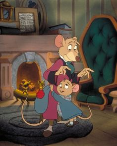 """I would love to hear you say """"help me find my father"""" in your little girl mouse voice everyday for the rest of my life."""