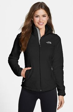 The North Face 'Resolve Plus' Waterproof Jacket | Nordstrom: Activewear  Coats | Pinterest | Shops, Activewear and North faces
