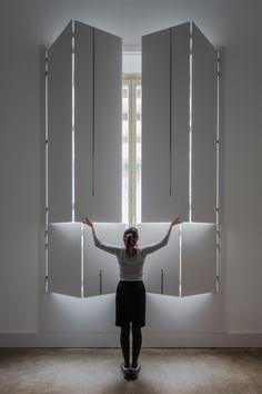 Image 5 of 21 from gallery of Alves da Veiga / Pedro Ferreira Architecture Studio. Photograph by João Morgado