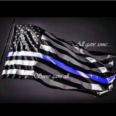 Police (Never Forgotten)