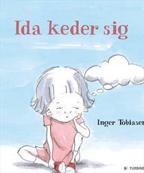 Bognørden: Ida keder sig & Ida er nysgerrig