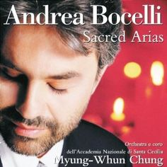 Andrea Bocelli: Sacred Arias  Order at http://www.amazon.com/Andrea-Bocelli-George-Frideric-Handel/dp/B00002ND9N/ref=zg_bs_85_54?tag=bestmacros-20