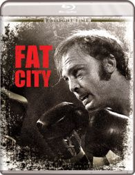 Fat City - Blu-Ray (Twilight Time Ltd. Region A) Release Date: September 8, 2015 (Screen Archives Entertainment U.S.)