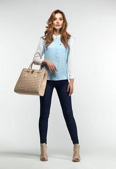 Descubre en ELA las últimas tendencias de la moda femenina. Encuentra prendas, accesorios, calzado y una línea exclusiva de JNS