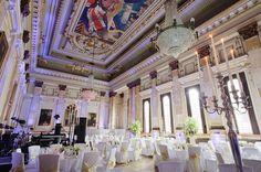 London wedding venue - one great george street westminster london - one gre Beautiful Wedding Venues, Wedding Reception Venues, Party Venues, Dream Wedding, London Bride, London Wedding, Diy Wedding Video, Wedding Ideas, Wedding Stuff