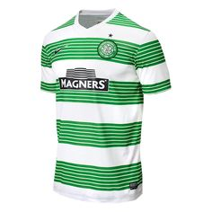 d7e92deac Youth New Balance Celtic FC 2017 2018 Home Je