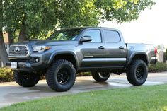 The Old Tacoma Crushed The New Chevy Colorado But GM Still Won Trucks In 2015