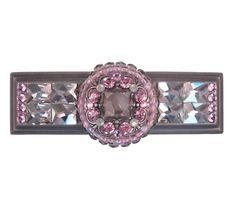 Cabinet Tanzanite Swarovski Crystal Czech Gl Beads Purple Unique Decorative Cupboard Drawer Dresser Kitchen Bath Pinterest