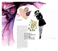 """""""Untitled #117"""" by hilal-arslan on Polyvore featuring art"""