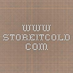www.storeitcold.com instructions and great example on insulating the walls for refrigeration.