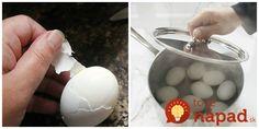 Úžasné nápady na jednohubky z obyčajných vajec. Uvarte ich natvrdo a môžete z nich mať skutočne geniálne veci. Na Veľkú noc sú tieto nápady ako stvorené. Vajíčkové jednoduhubky budú obdivovať malí aj veľkí.