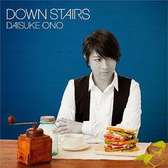Mini álbum de Daisuke que la verdad es un álbum completo dividido en dos, esperemos que la otra parte aparezca pronto, mientras deleitesen con la voz del husbando de muchas y como siempre se comparte!!