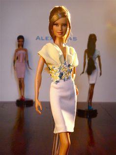 Alex Blas Spring 2011 Collection