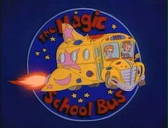 The Magic School Bus (TV series) - Wikipedia, the free encyclopedia