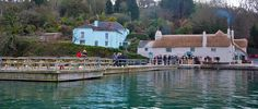 The Pandora Inn, Mylor