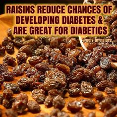Raisins are rich in dietary fiber, potassium, and many health-promoting phytonutrients and antioxidants. Lab studies document that raisins rank in the upper quartile of foods for antioxidant content....