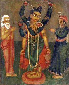 Lord Chaitanya makes the abominable age worshipable