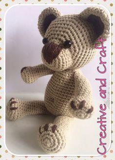 Oso Teddy