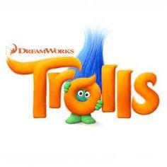 DreamWorks Announces a Cast of Trolls -