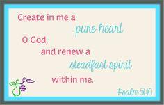 Bible Verse Wednesday
