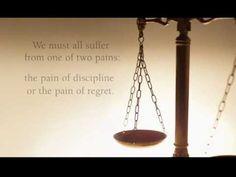 Lessons on Life - Jim Rohn
