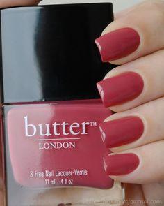 Butter London Dahling