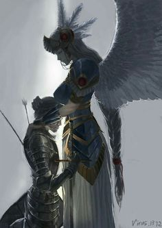 Inspiration for the #valkyrie Brianna in the #DragonFate series of #paranormalromances by #DeborahCooke