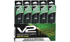 V2 Cigs descartáveis