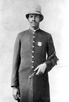 Paul Cephas Howell (circa was a Mormon who moved to Salt Lake City from the South in Howell became the very first African-American police detective in Utah and the United States. Black History Facts, Us History, The Lone Ranger, African Diaspora, My Black Is Beautiful, Before Us, African American History, Historical Society, My People