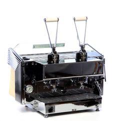 Vintage La Cimbali Granluce espresso machine by Brooksespressom