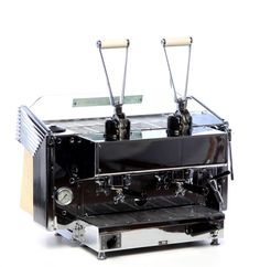 vintage la cimbali granluce espresso machine door. Black Bedroom Furniture Sets. Home Design Ideas
