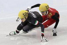 Sochi 2014: Arianna Fontana d'argento nello short track