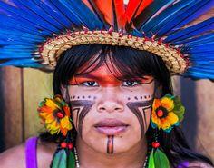 Confira os melhores momentos dos Jogos Mundiais dos Povos Indígenas