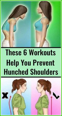 Simple Exercises to Improve Posture and Prevent Hunched Shoulders Although having hunched shoulders and bad posture is a bad appearance for your body, it can also lead to some health issues. To prevent hunched shoulders and improve your posture, … Easy Workouts, At Home Workouts, After Workout Stretches, Better Posture Exercises, Ab Exercises, Fitness Inspiration, Body Inspiration, Fitness Motivation, Sport Motivation